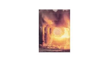 Nickel Forging