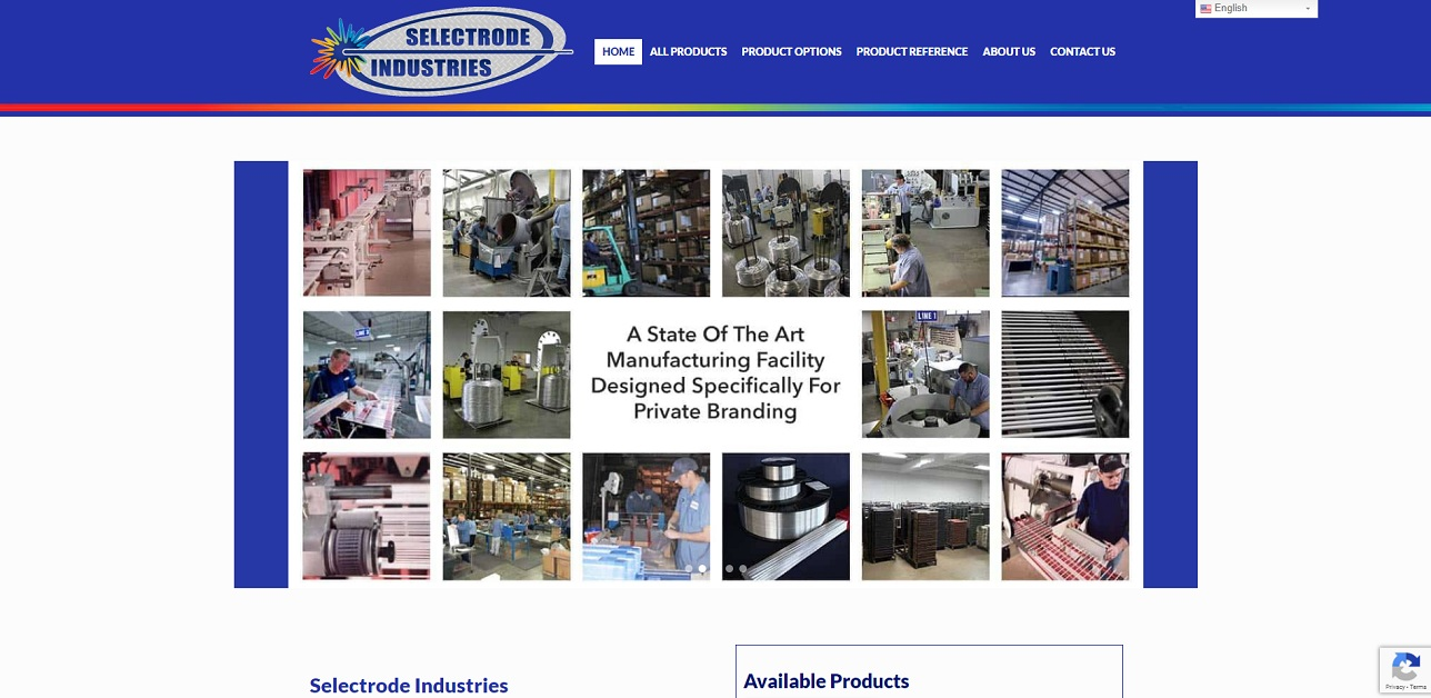 Selectrode Industries