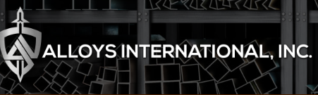 Alloys International Logo