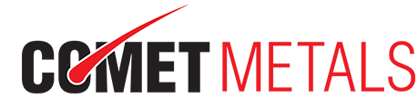 Comet Metals, Inc. Logo